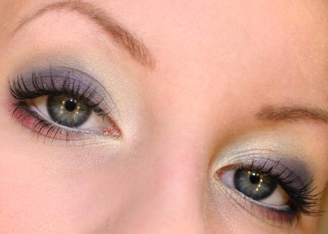 Smashbox ögonskugga palett