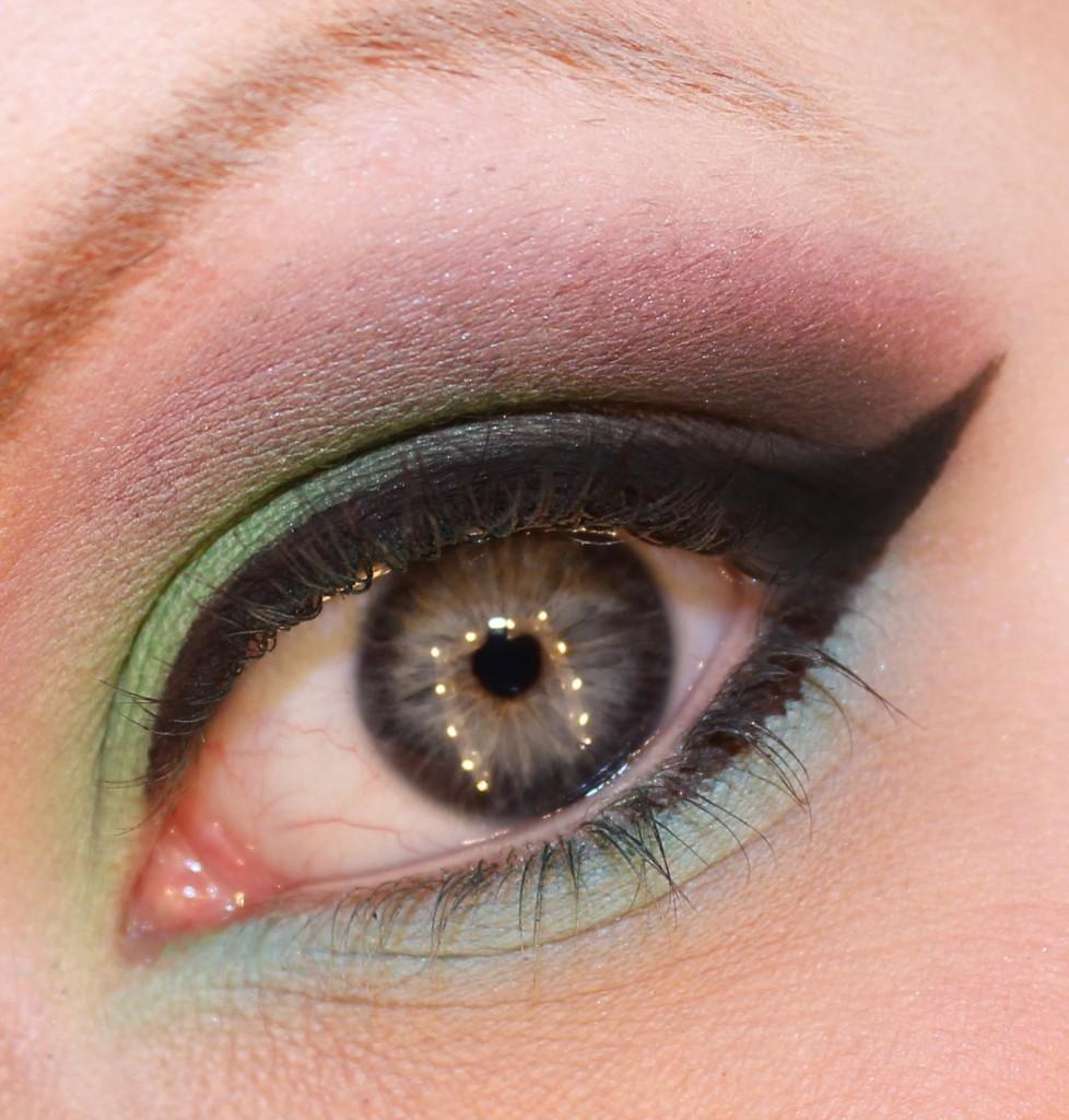 """Sminka """"hooded eyes"""" (5 tips)"""