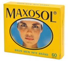 tabletter mot soleksem