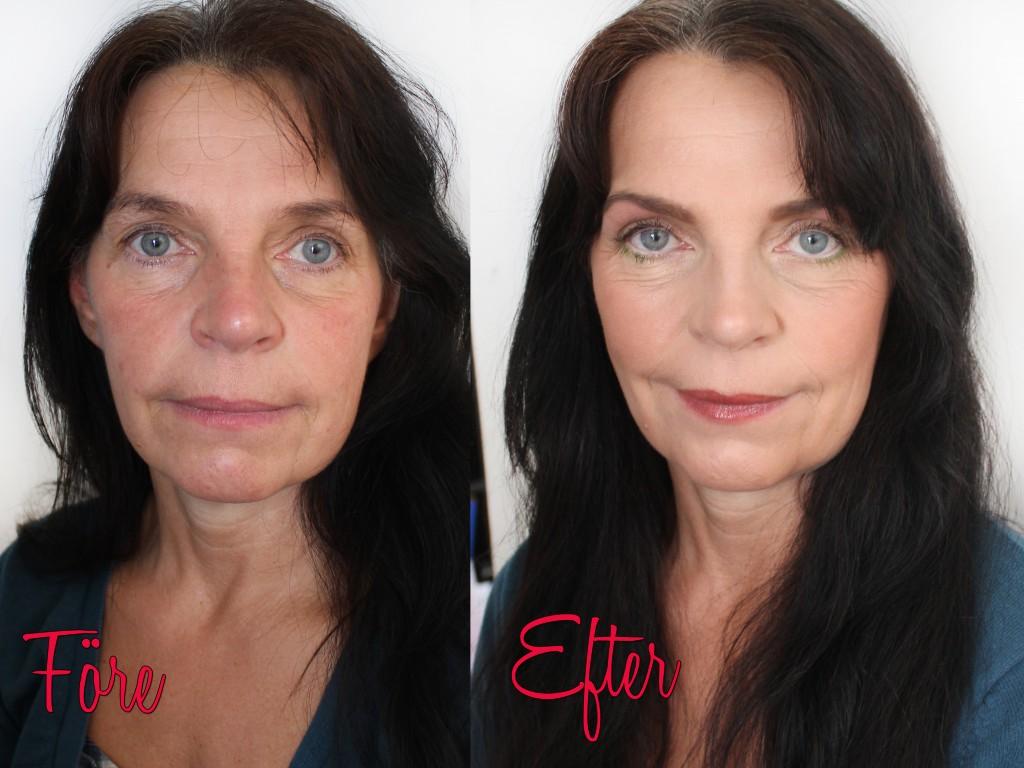 consejos de maquillaje 40+