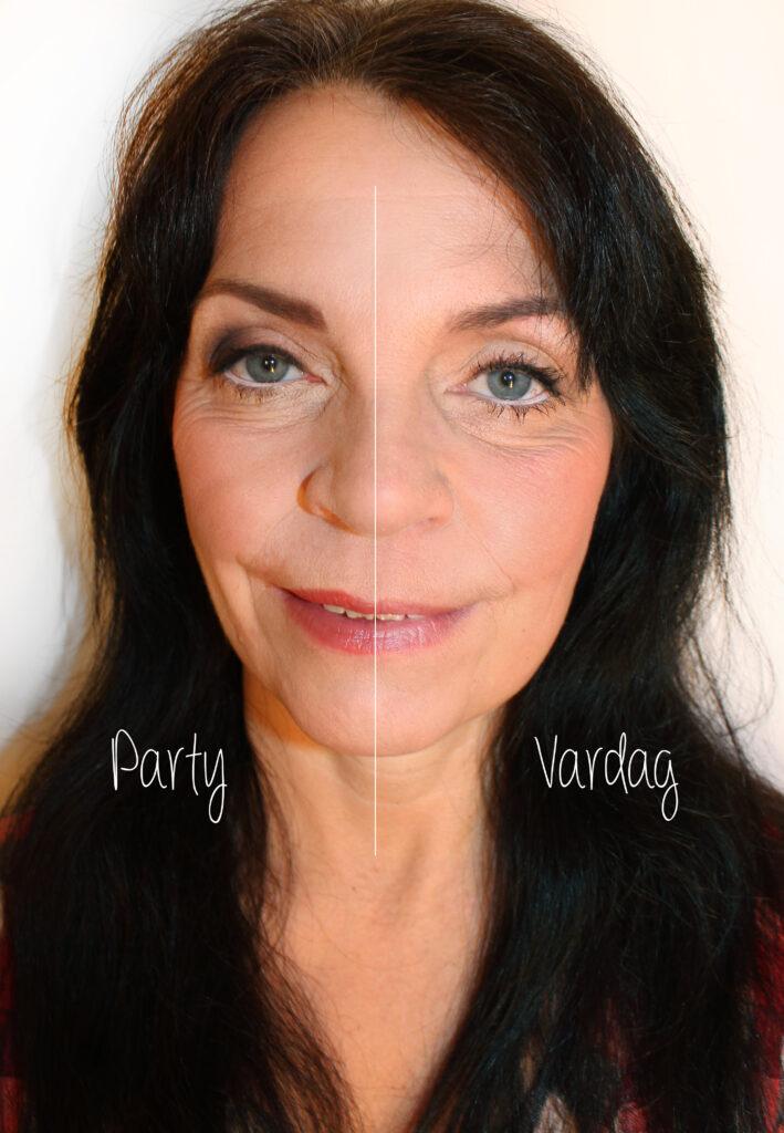 äldre mogna kvinnor Gustavsberg och Hemmesta