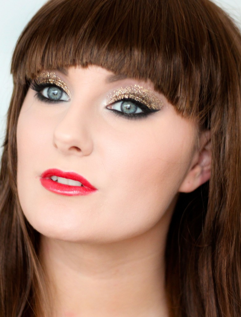 make up for bangs