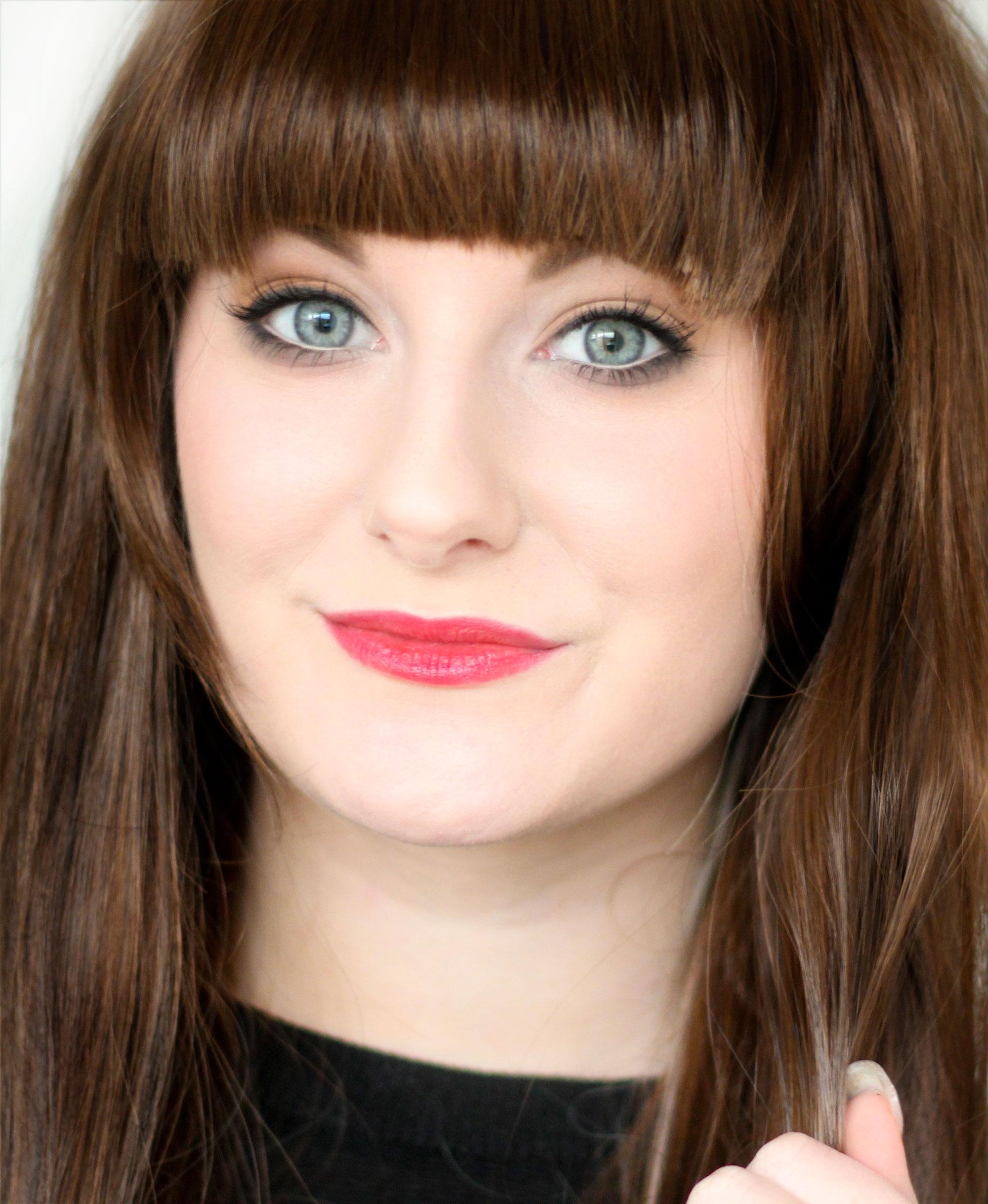 New Girl Jess U2013 Makeup Tutorial | Imakeyousmile.se