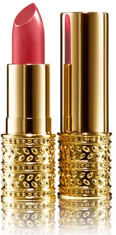 oriflame giordani gold jewel lipstick pink secret