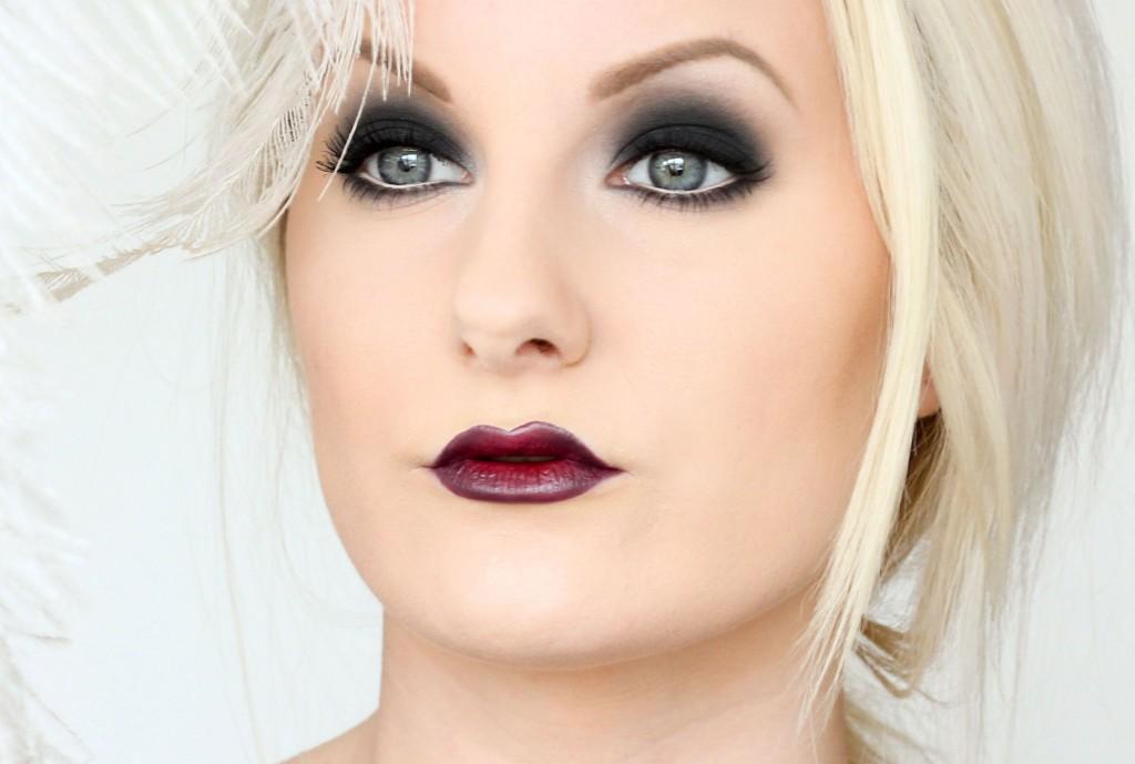 20s make-up