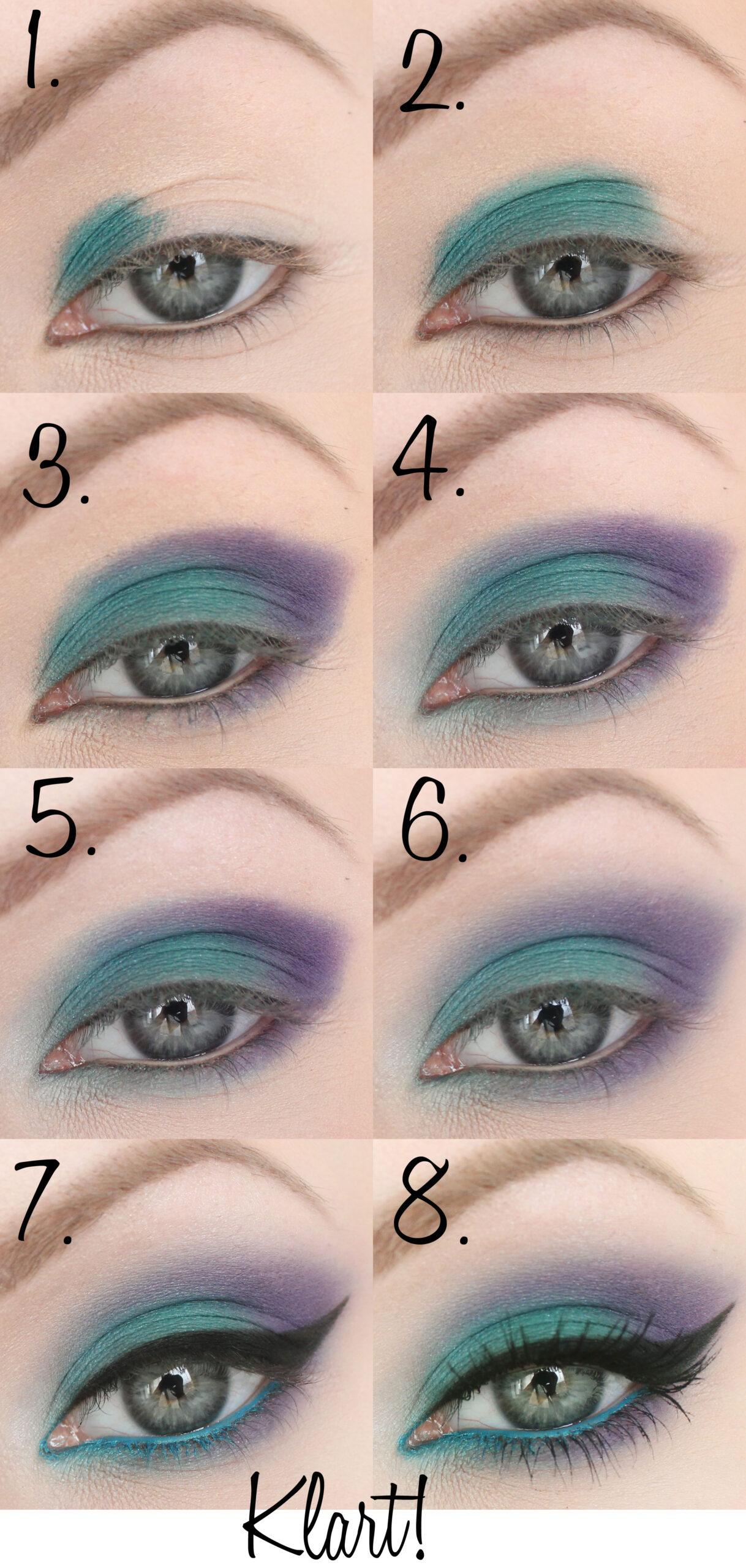 tutorial-maquillaje-colorido