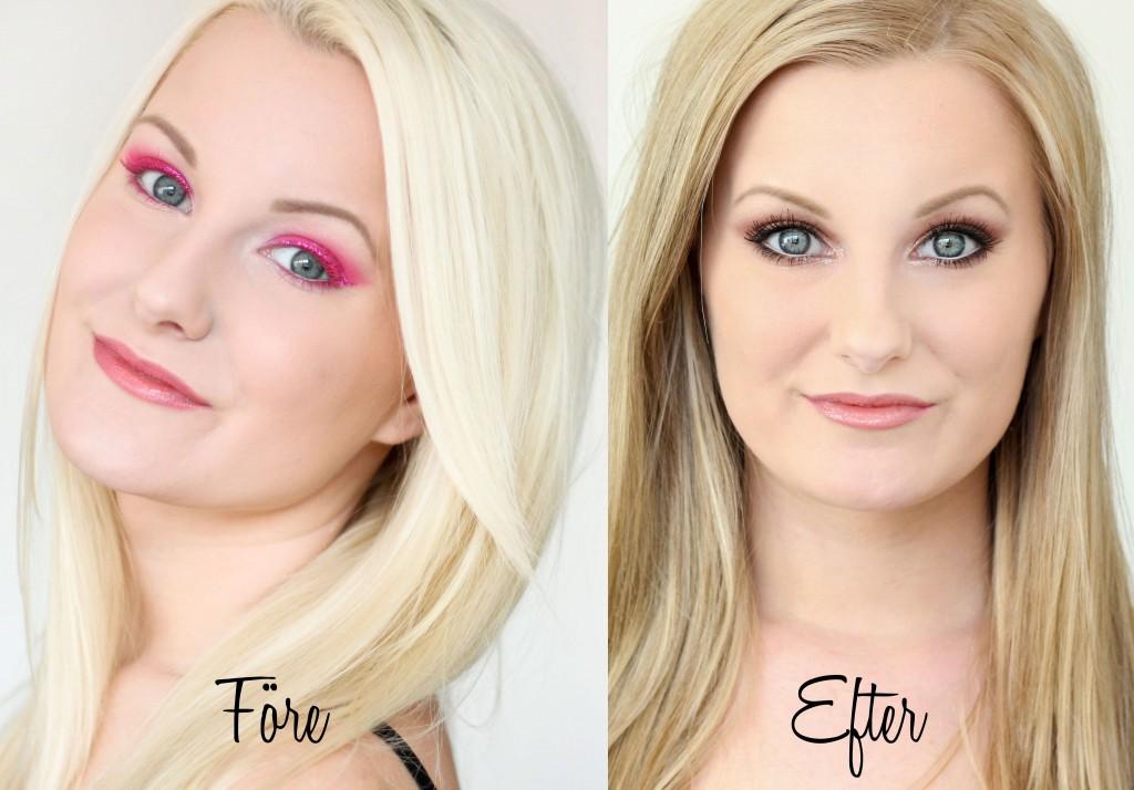 färga-blekt-blond-till-mer-naturligt-blond