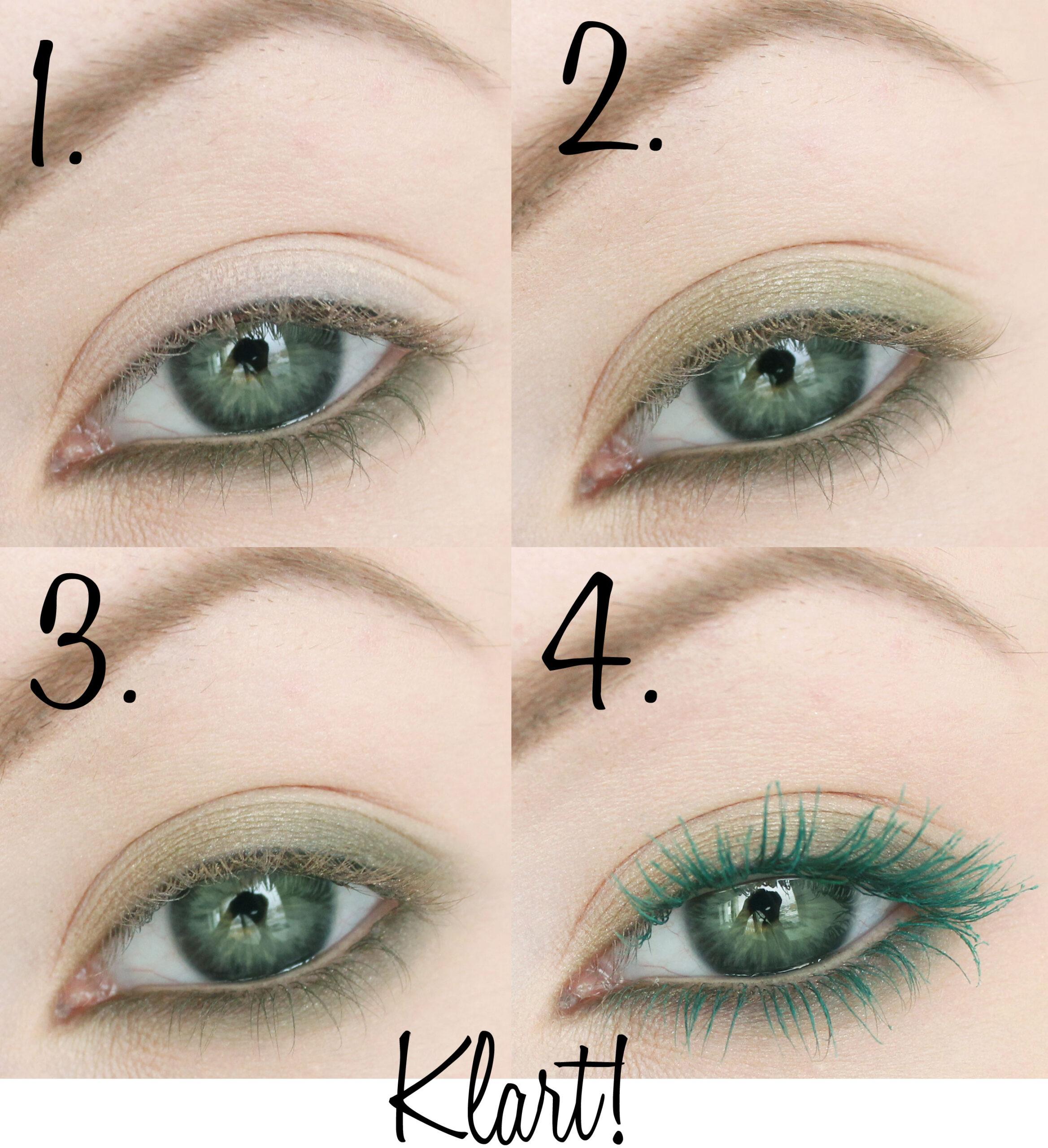 grön-sminkning-gröna-ögon-steg-för-steg