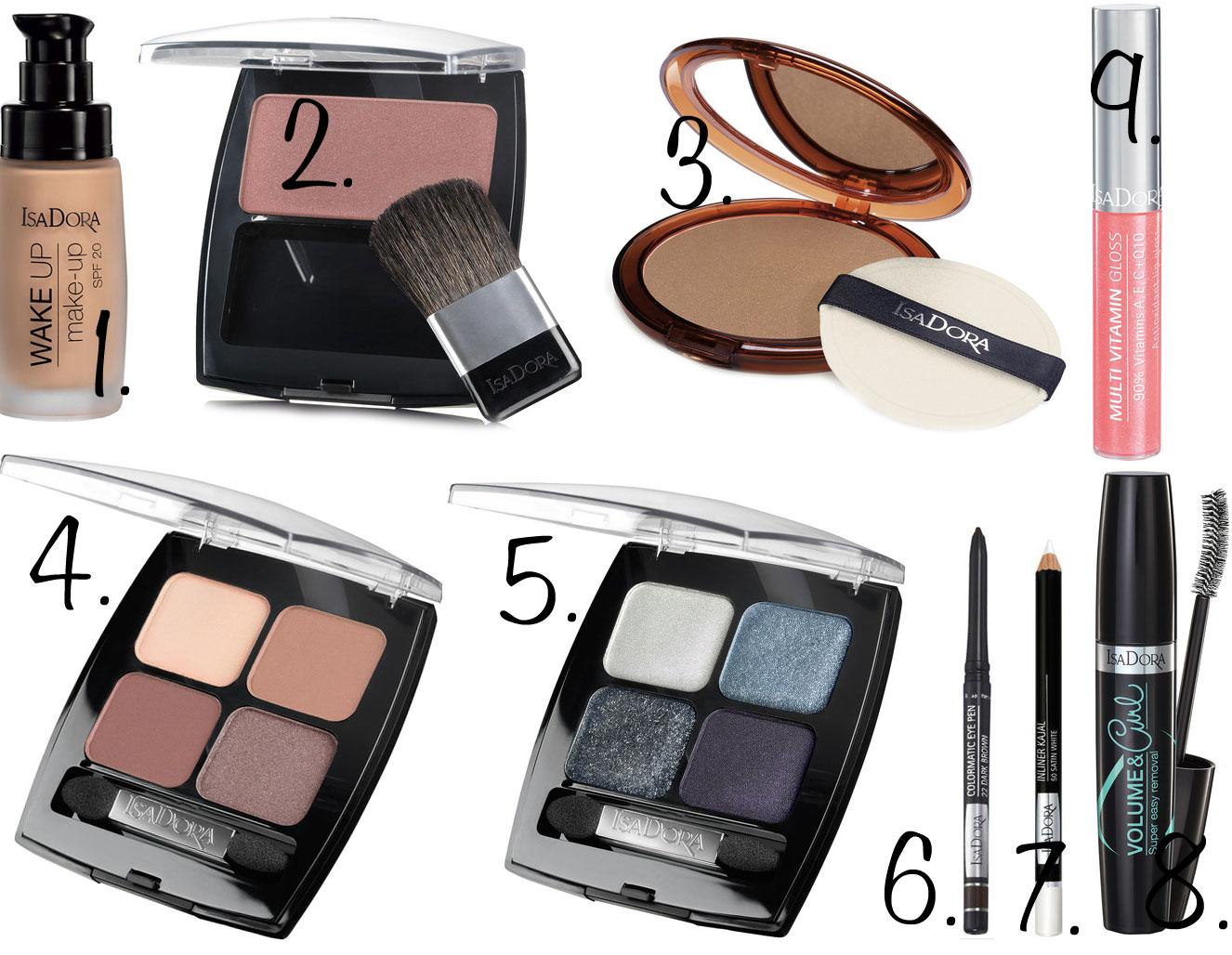 isadora-sminkning-bruna-ögon