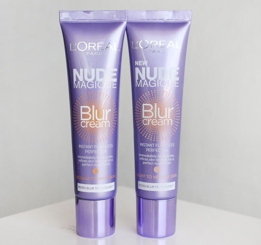 loreal-nude-magic-blur-cream-review
