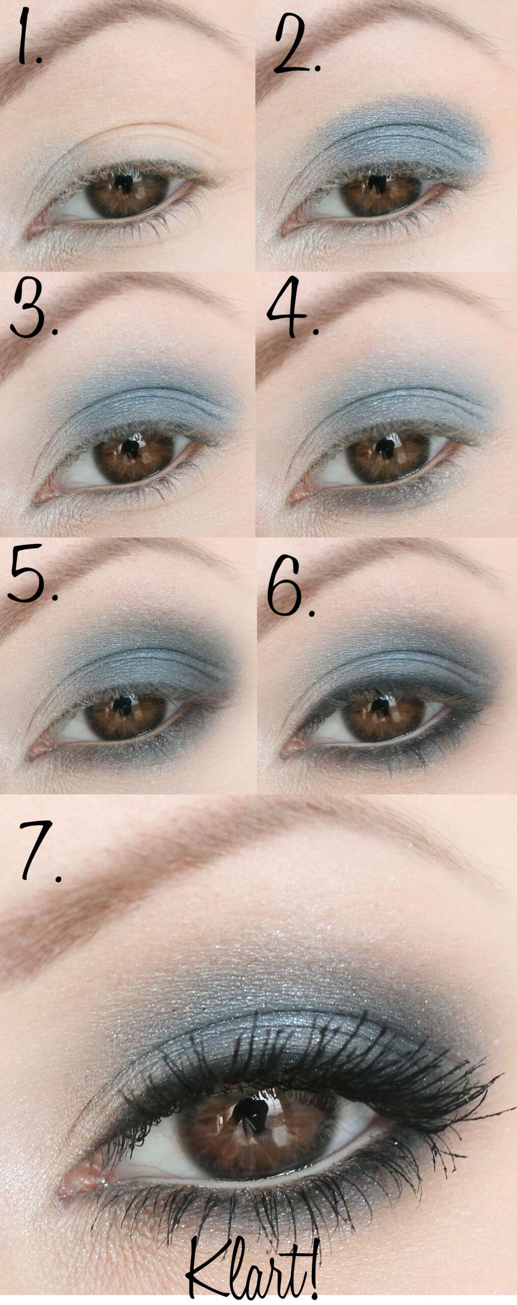 makeup-that-highlights-brown-eyes-step-by-step