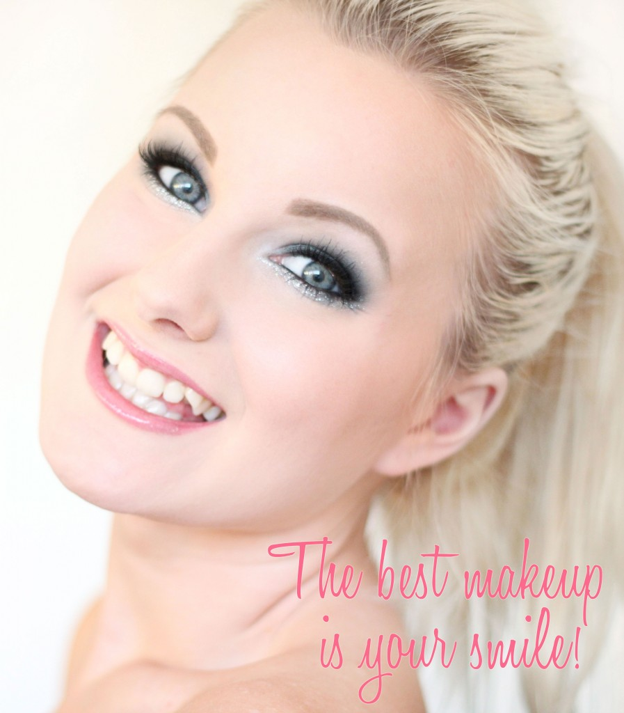the-best-makeup-is-your-smile