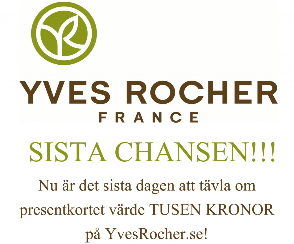 yves-rocher competition