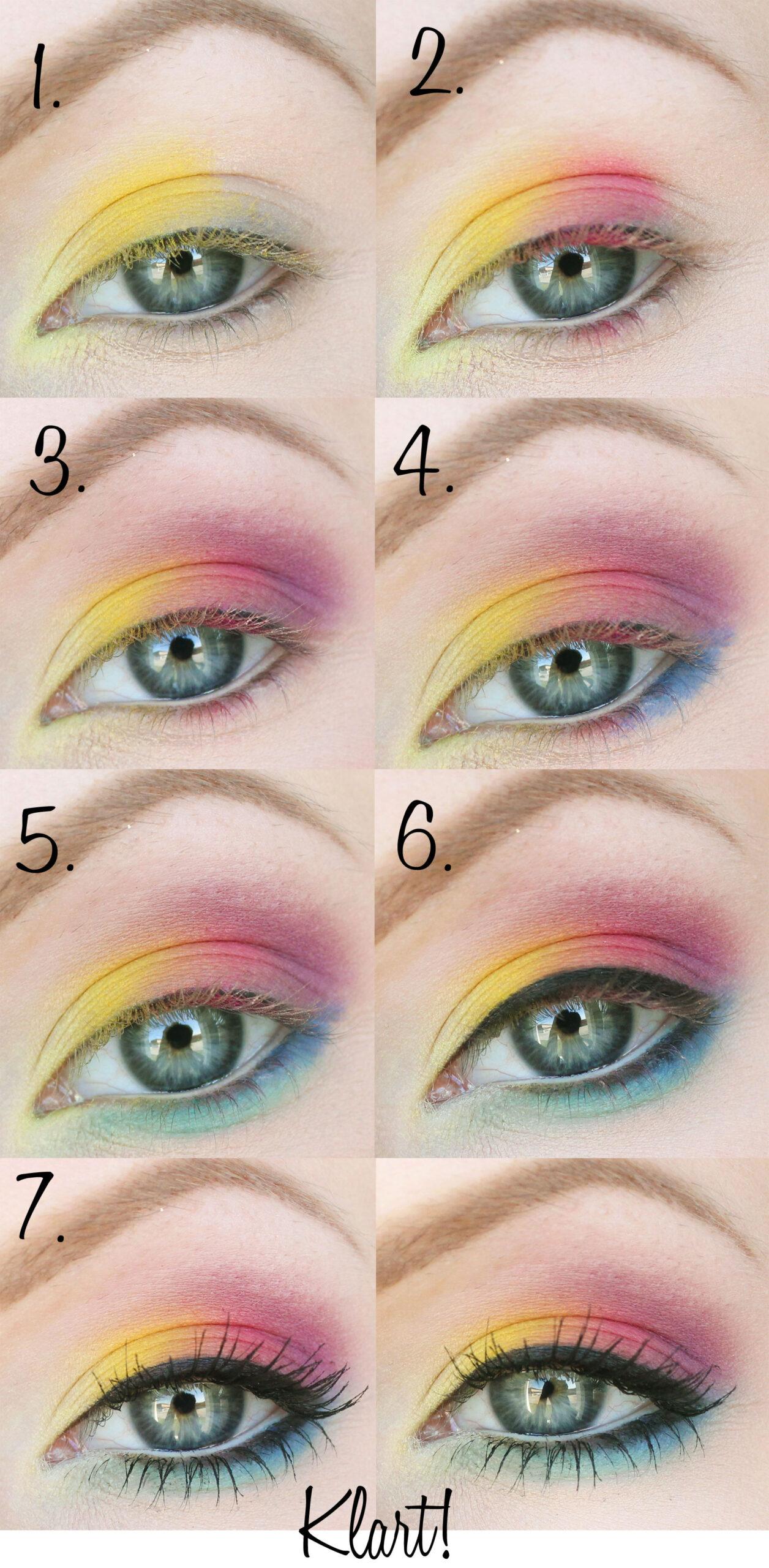färgglad-vårsminkning-steg-för-steg-1