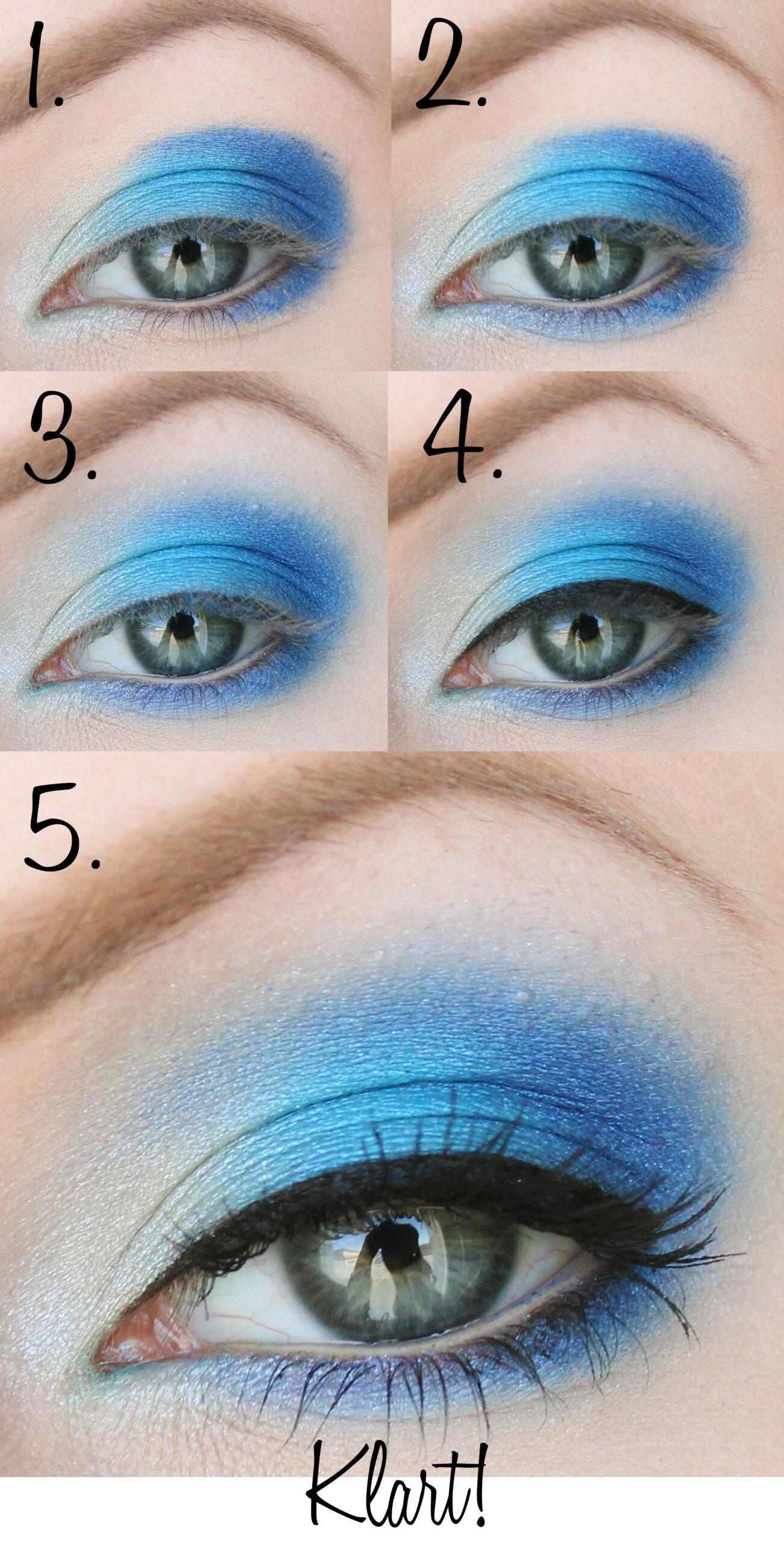 fyra-nyanser-av-blått-sminkning-steg-för-steg