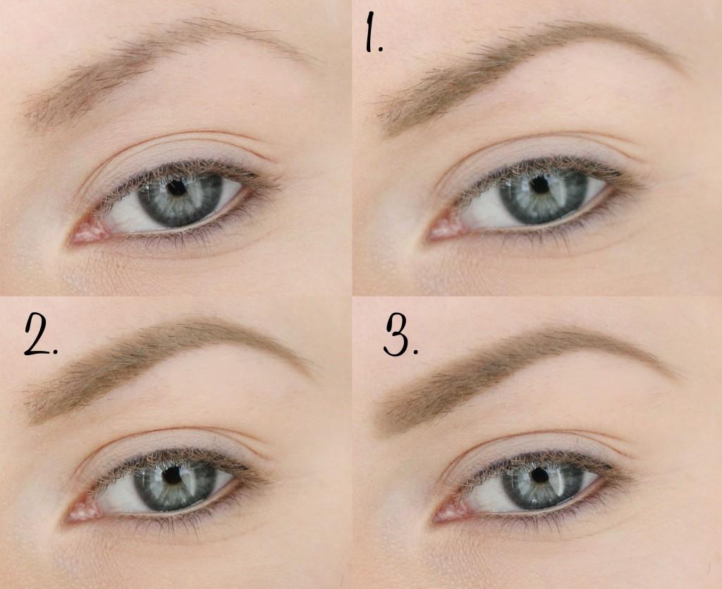 ögonbryn-steg-för-steg