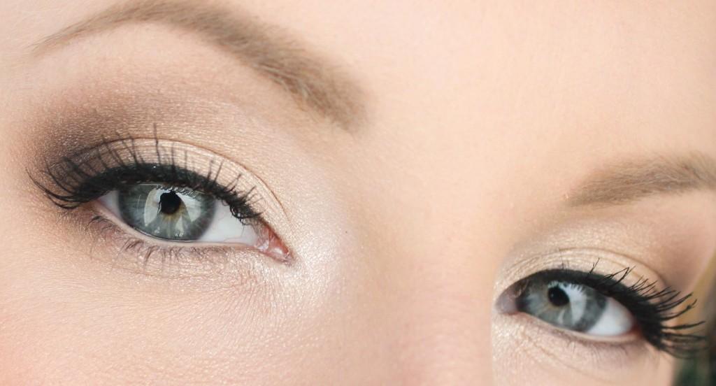 bridal makeup eyes