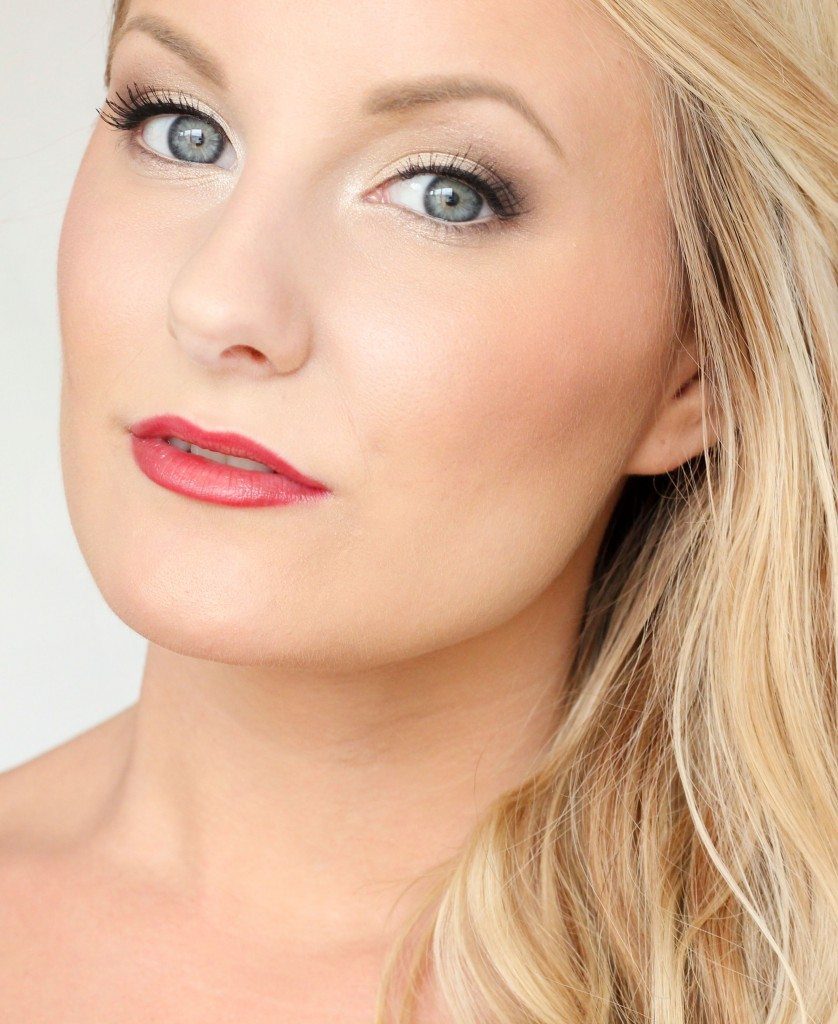 10 Make-up tips - Bridal make-up on your own!