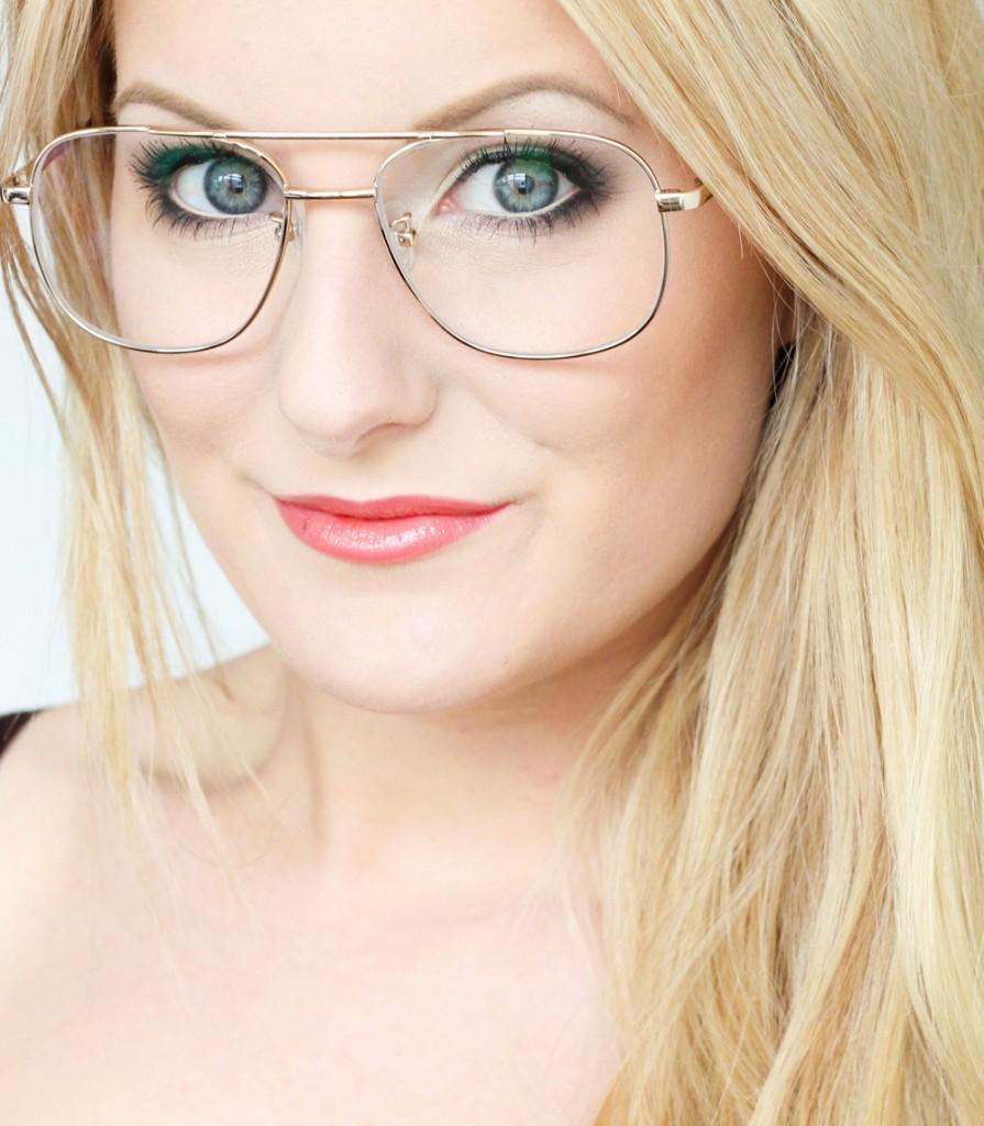 consejos de maquillaje gafas