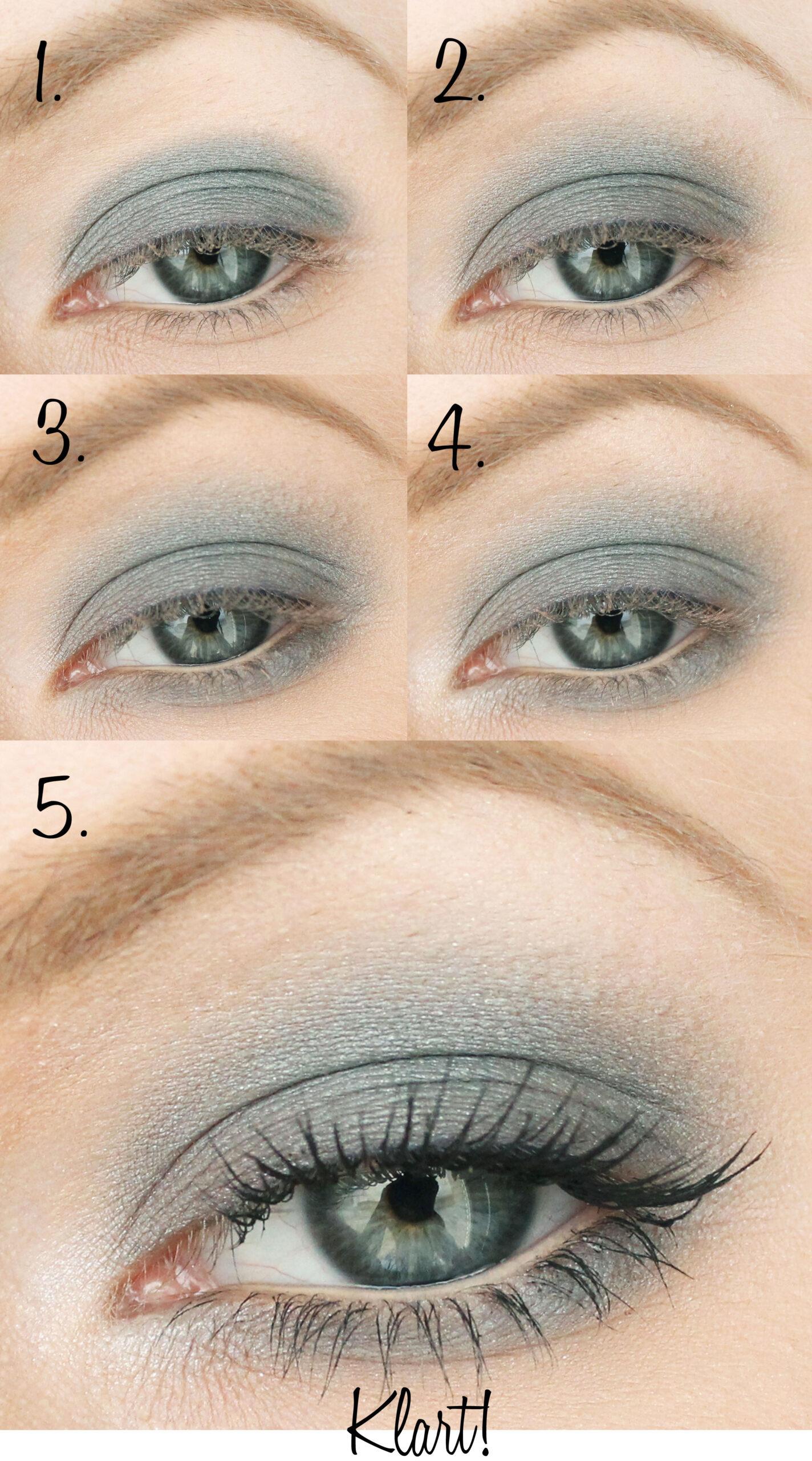 gray-everyday make-upg