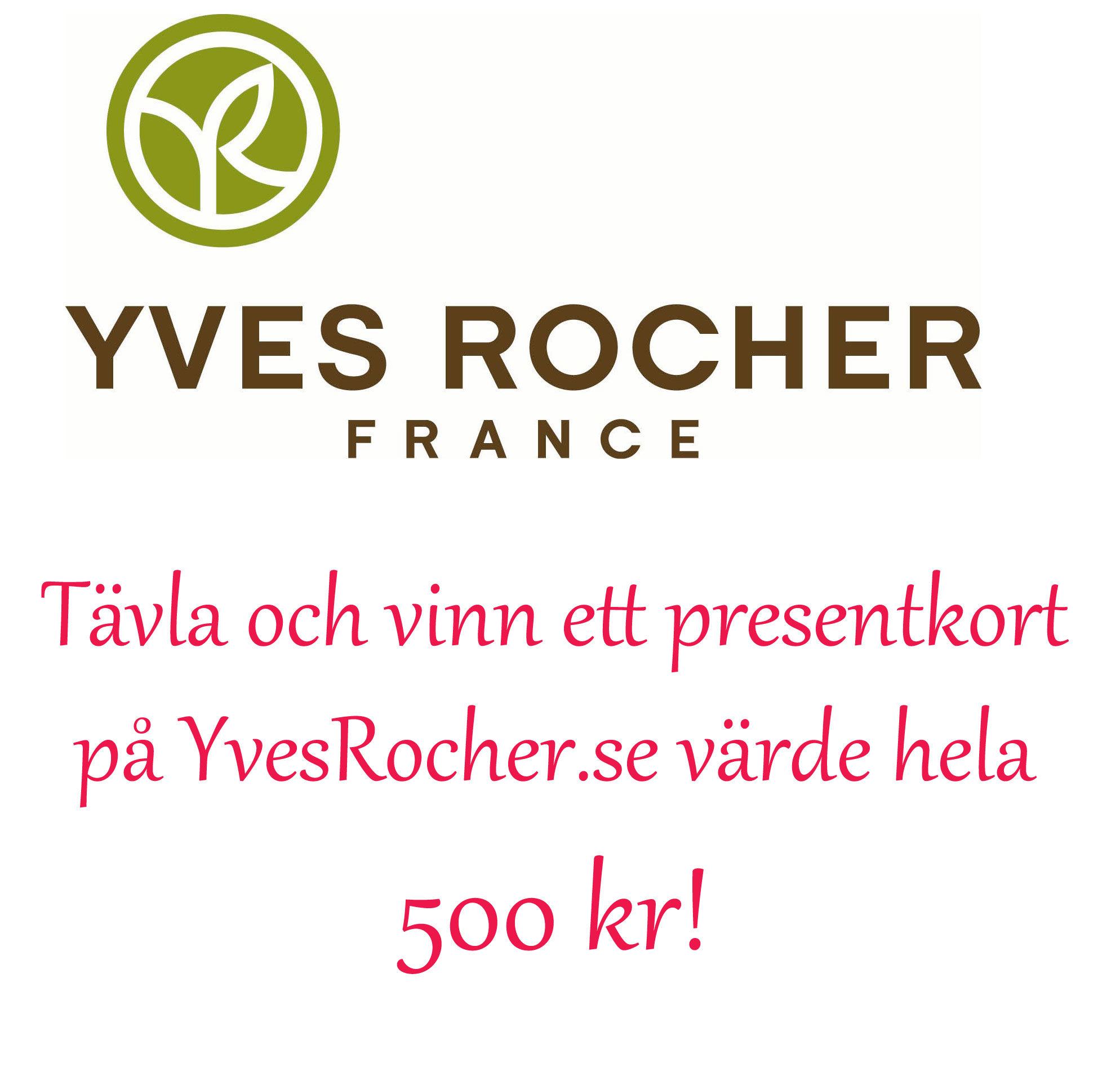 tävling-yves-rocherr