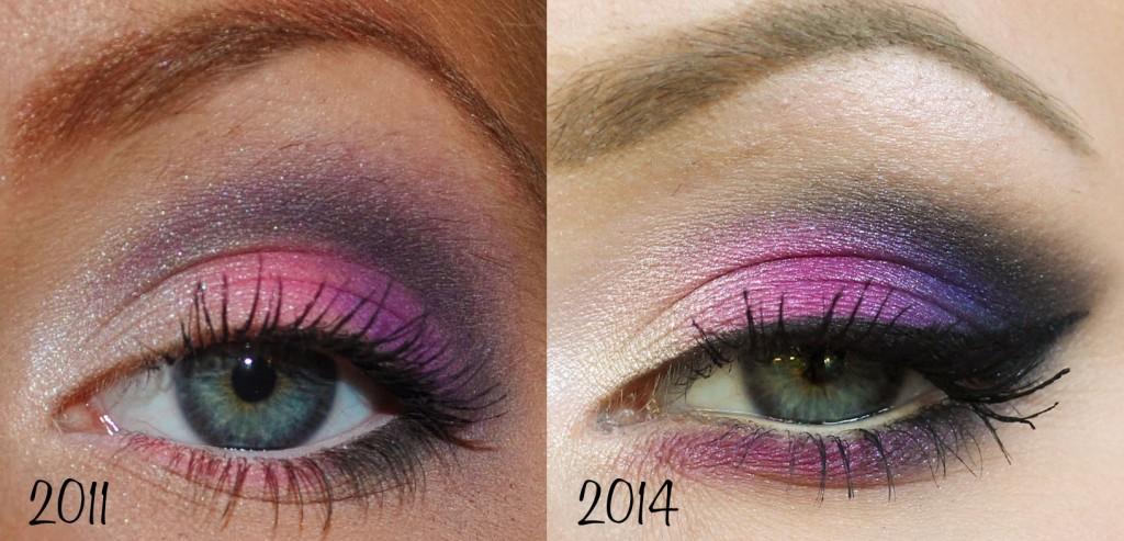 2011-2014 close-up