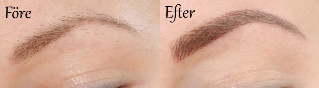 eyebrow tattoo-before-after