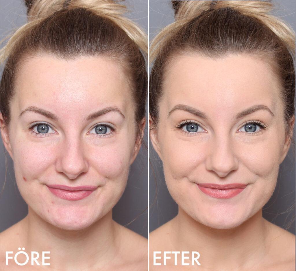 maquillaje para pieles grasas