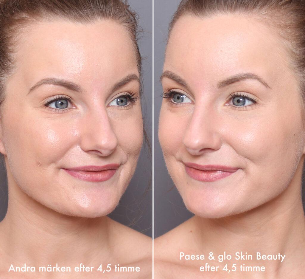 maquillaje y productos para pieles extremadamente grasas
