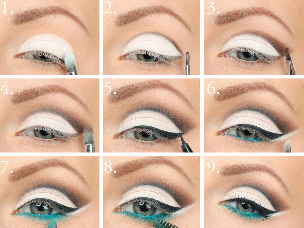 cut-crease-matte-makeup-tutorial