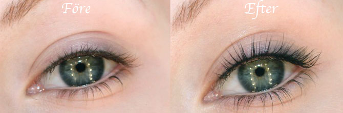 eyelash permanent lash lift