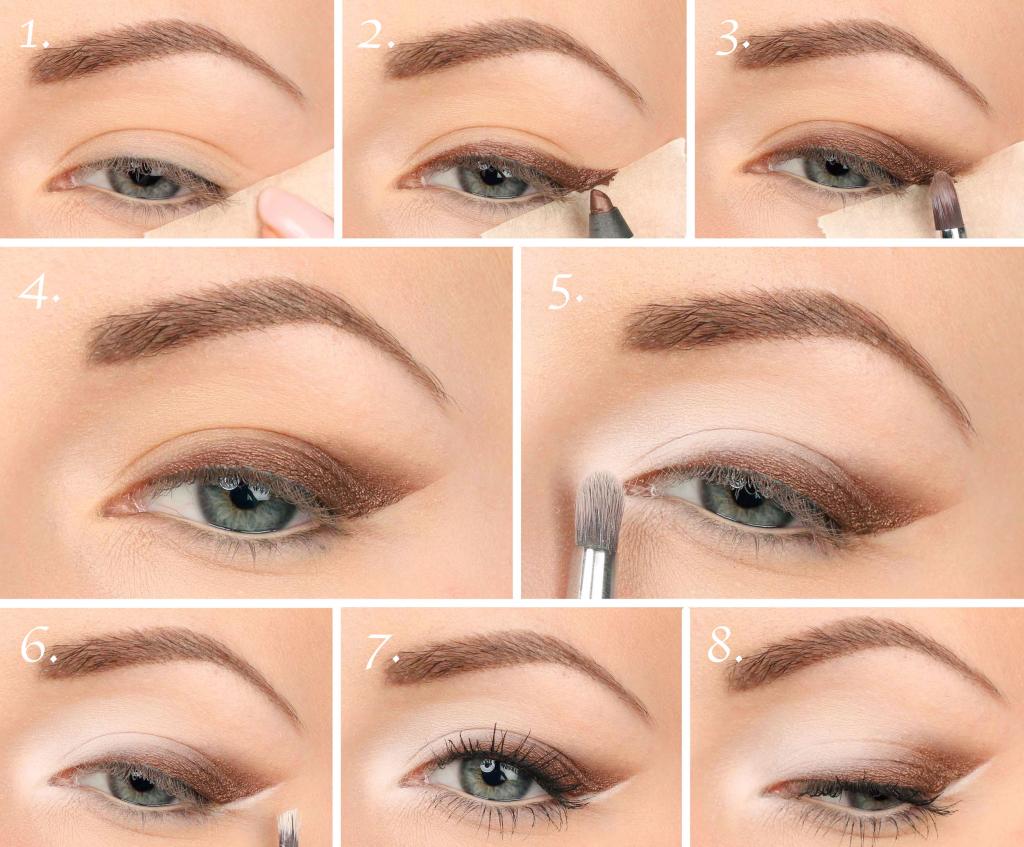 tutorial de maquillaje de verano