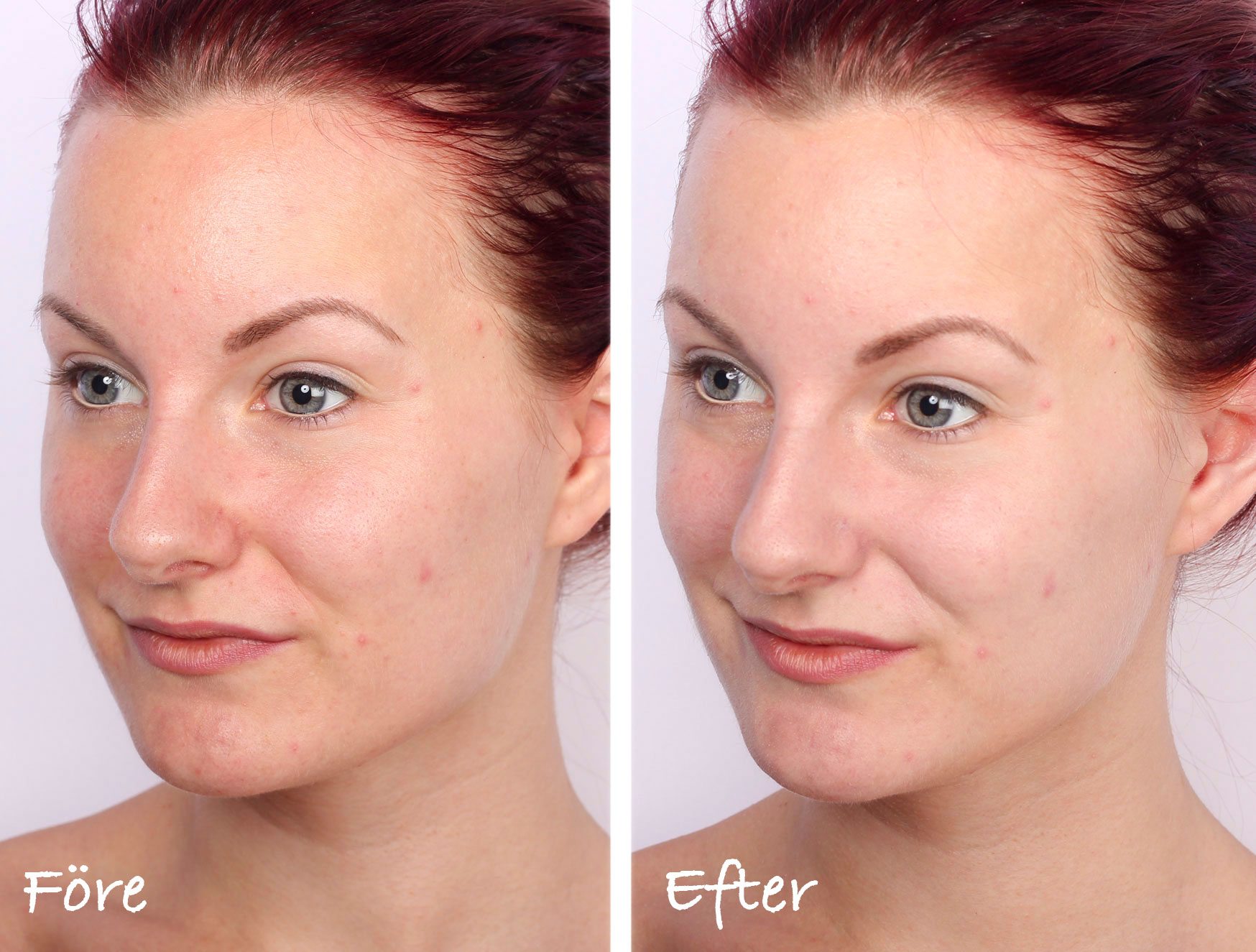 pixi-redness-reducing-primer-before-after