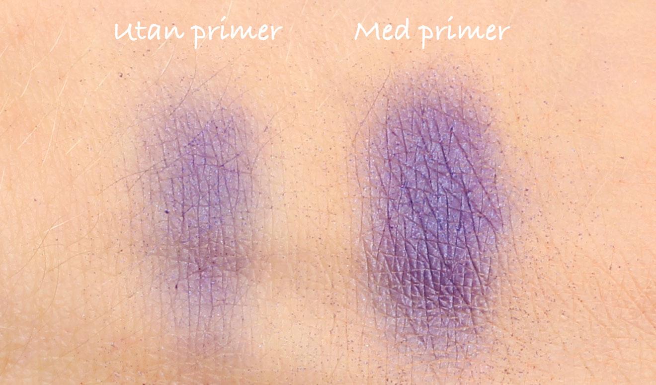 sombra de ojos de imprimación