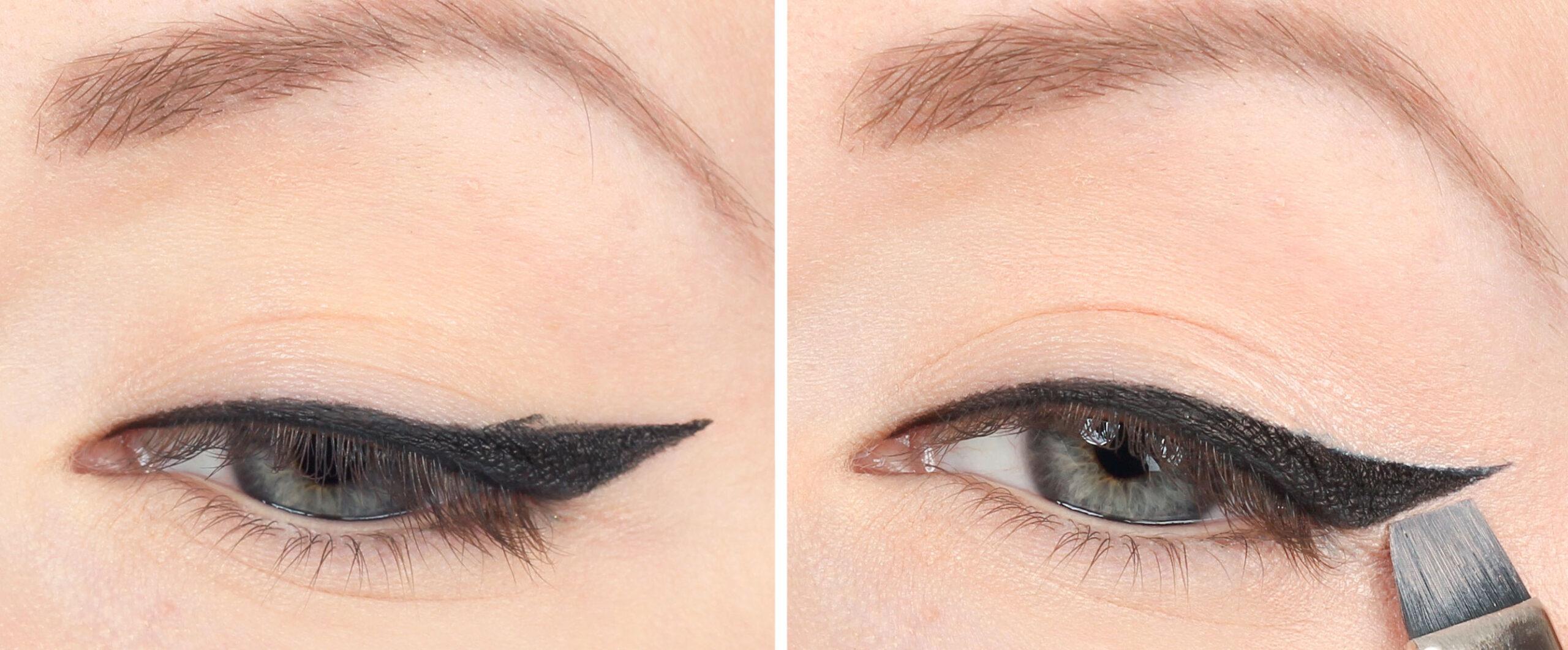 save eyeliner