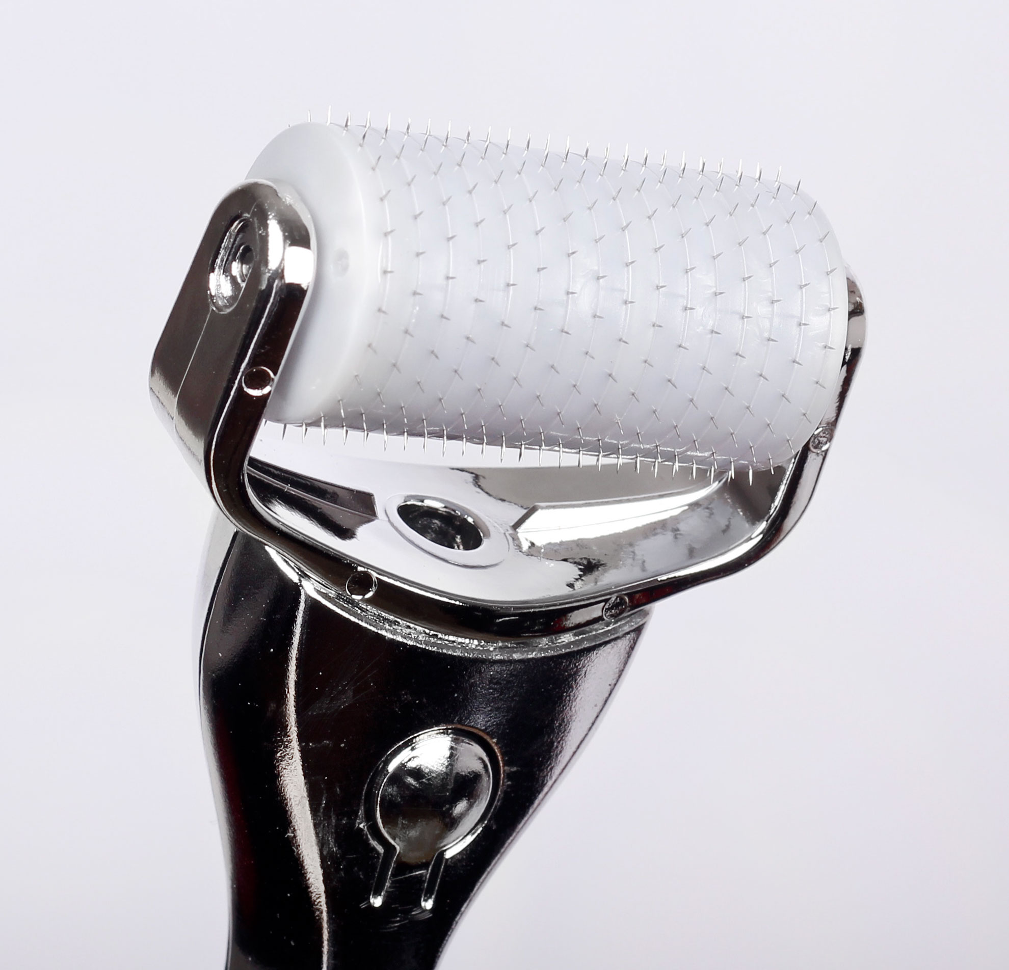 Microneedling - At home with Swiss Body Roller