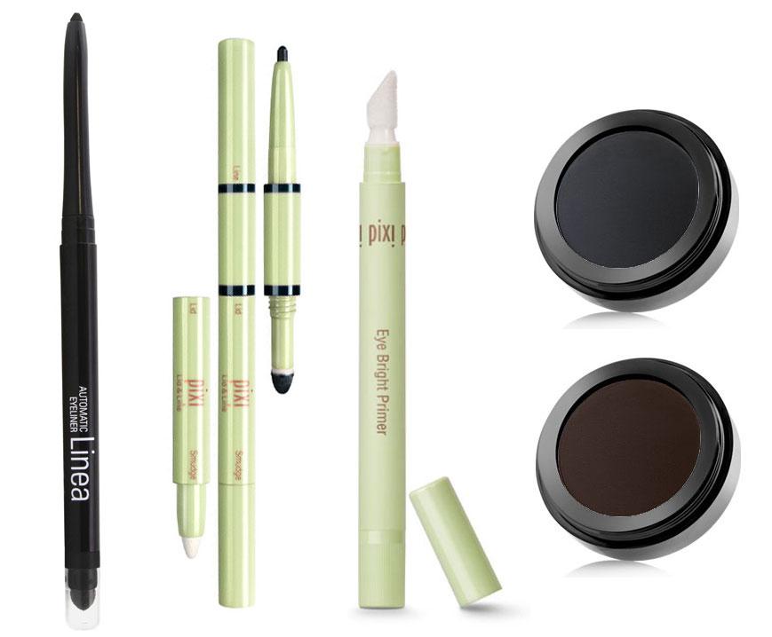 smokey-eyes products