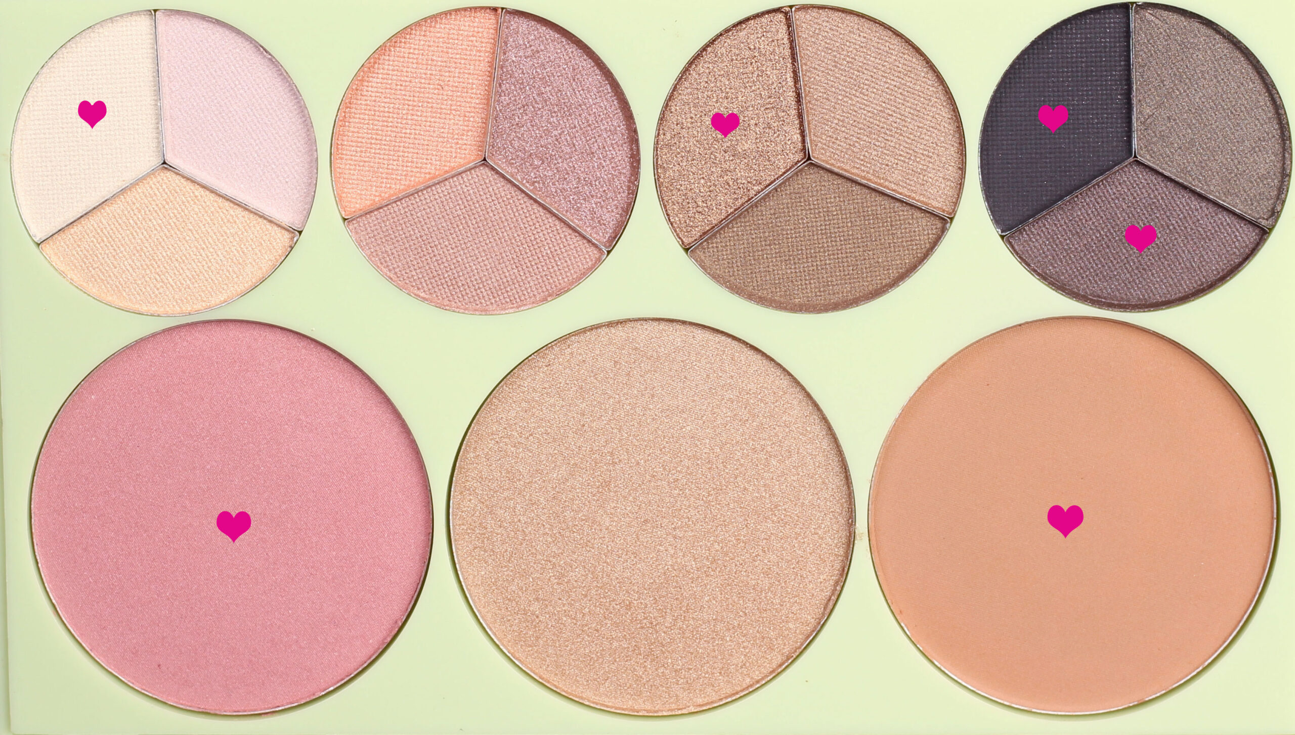 maquillaje pixi-multi-palette