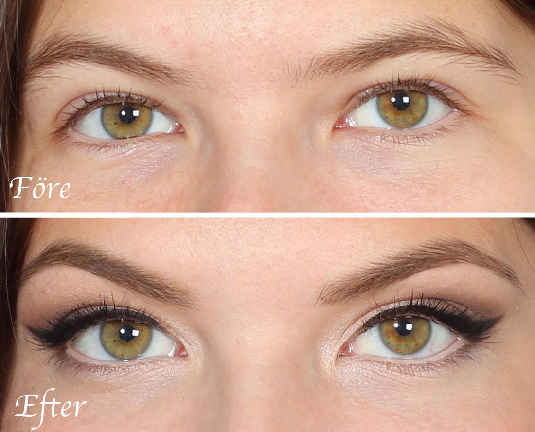 yasmine-ögon-före-efter
