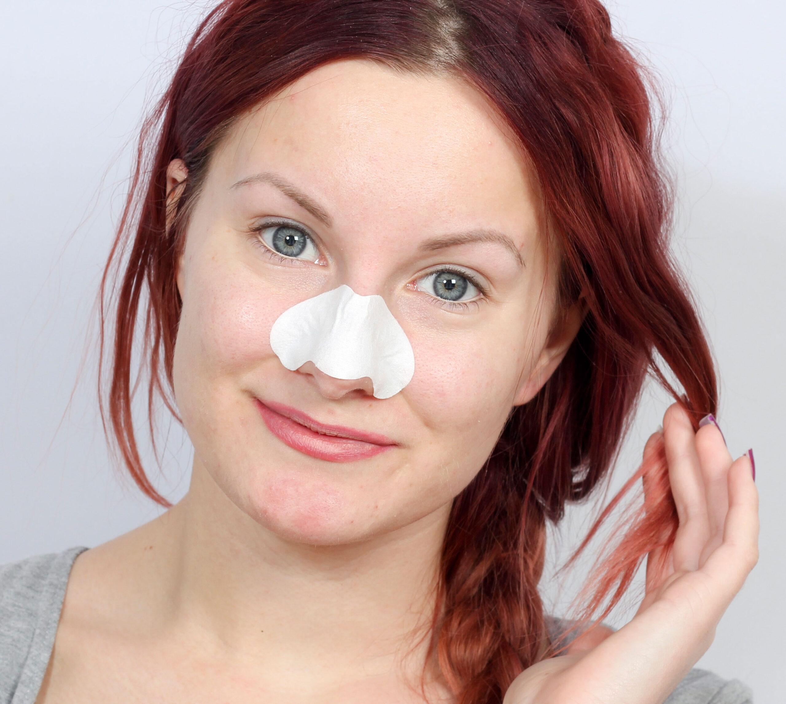 få bort porer i ansiktet