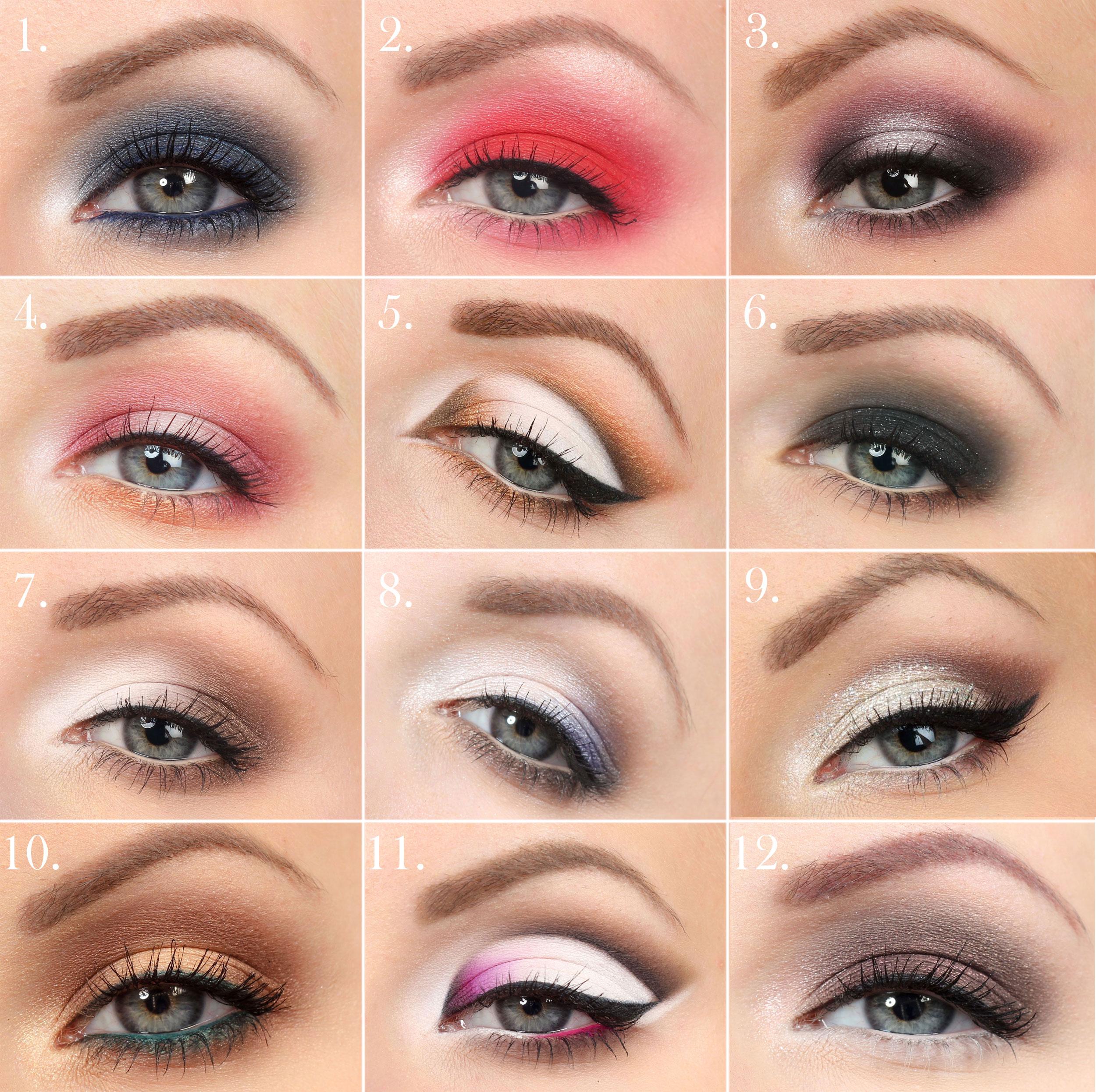 makeup tutorials beauty influencer