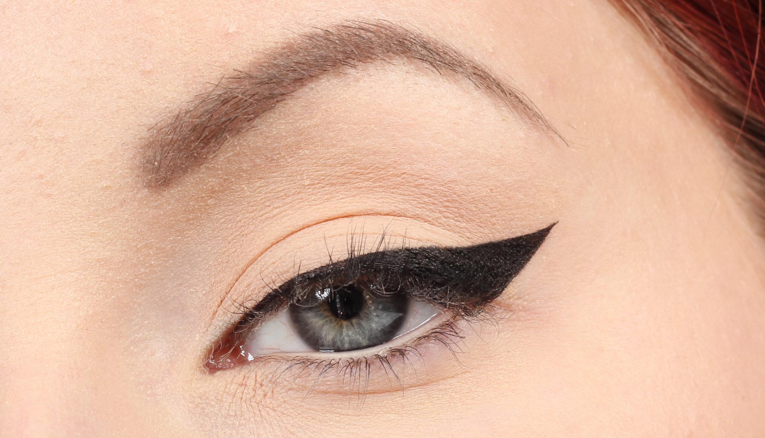 eyeliner utan olja