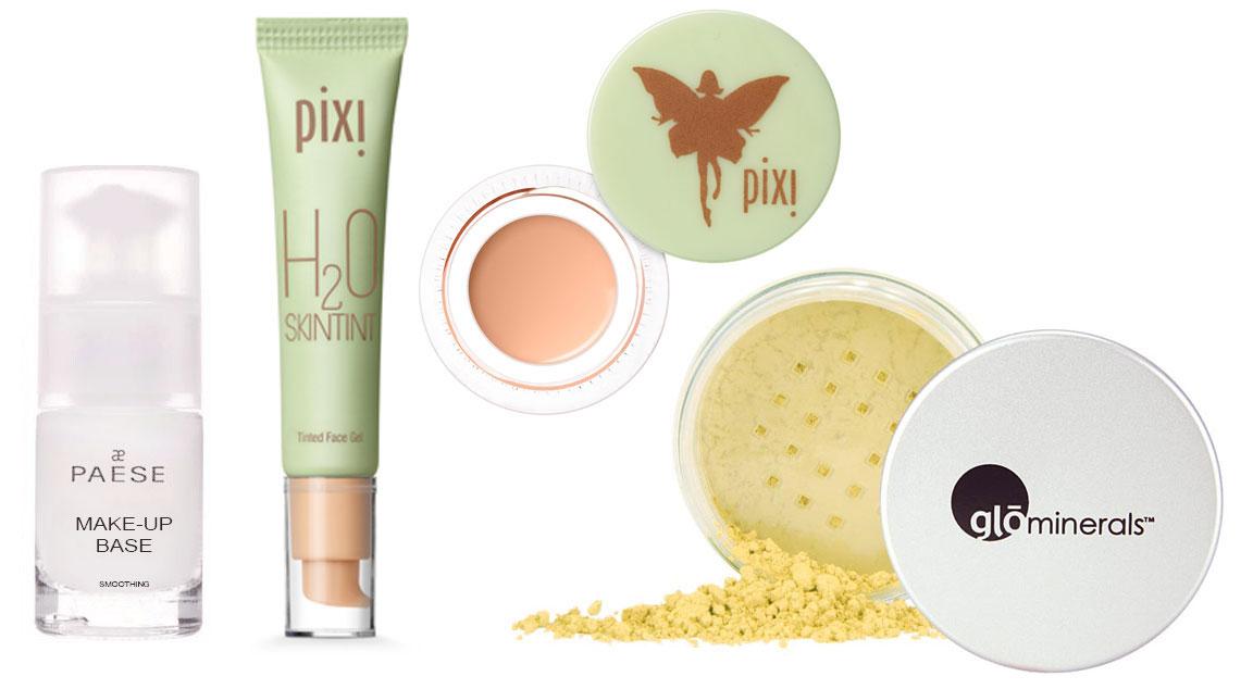 acne makeup tips
