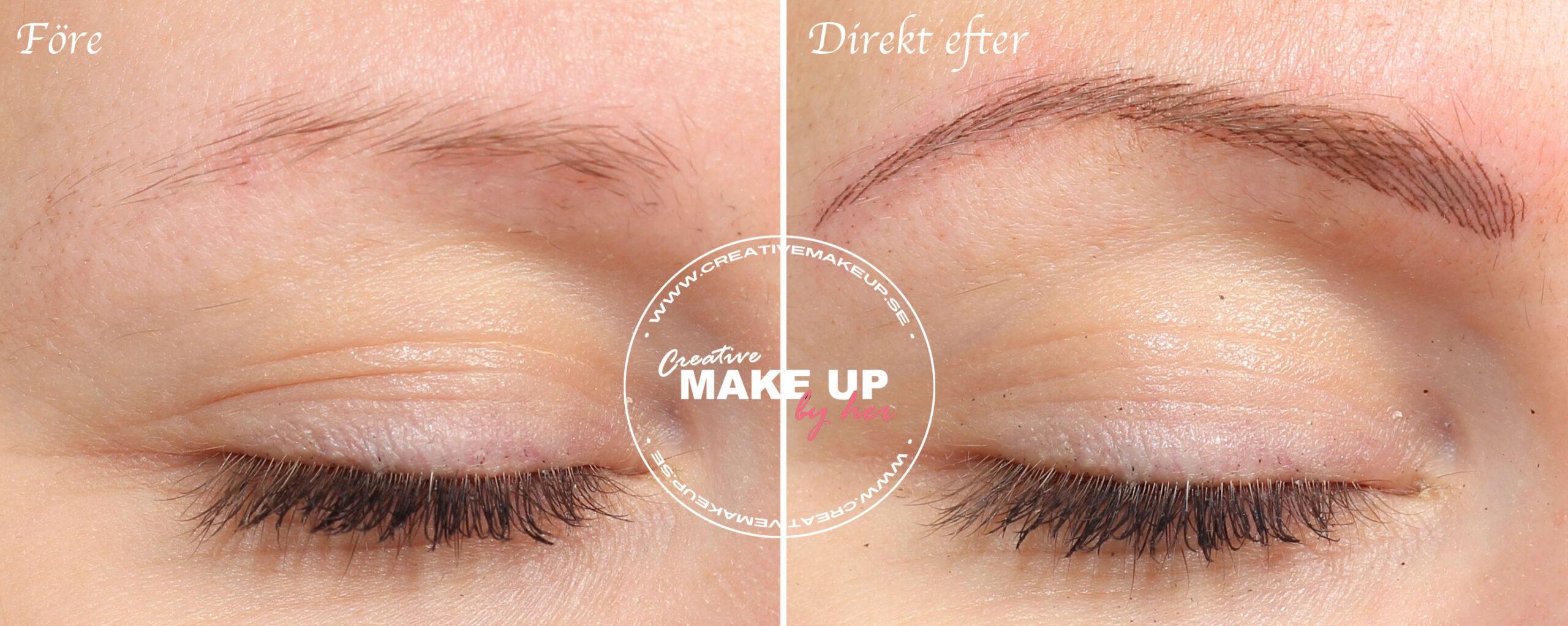 före-efter-blonda-ögonbryn-permanent-makeup