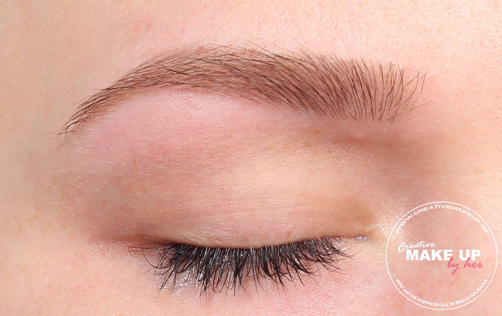 ögonbrynsplockning-uppsala