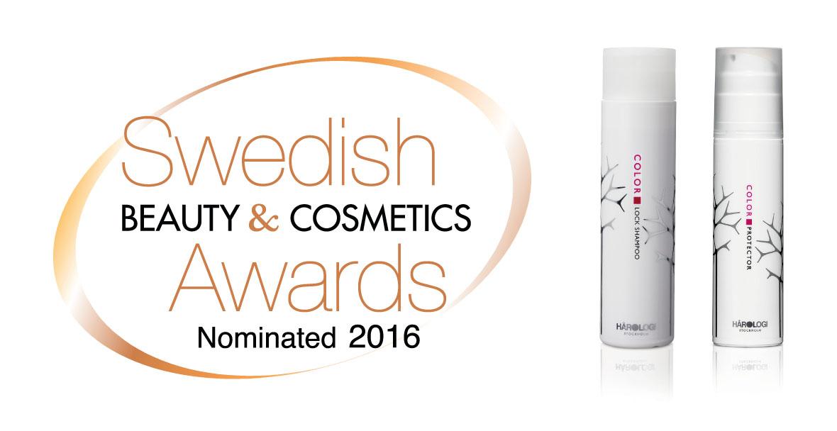 swedish beauty awards 2016
