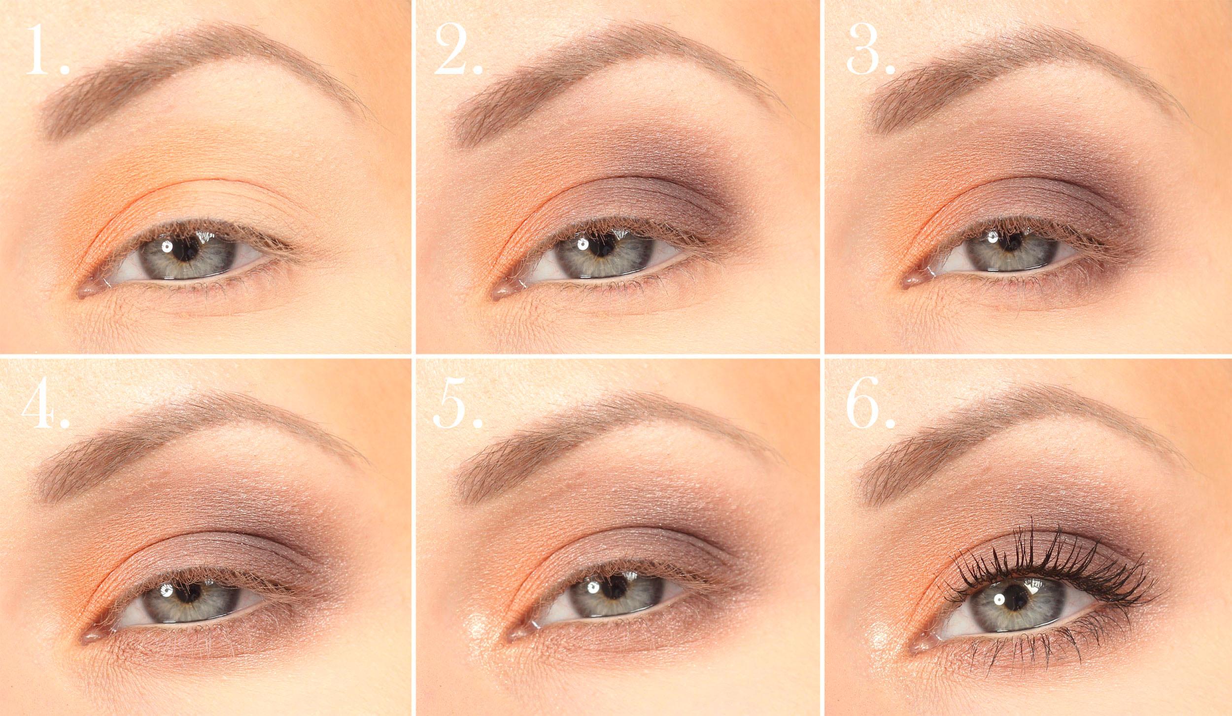 isadora ögonskugga quartet