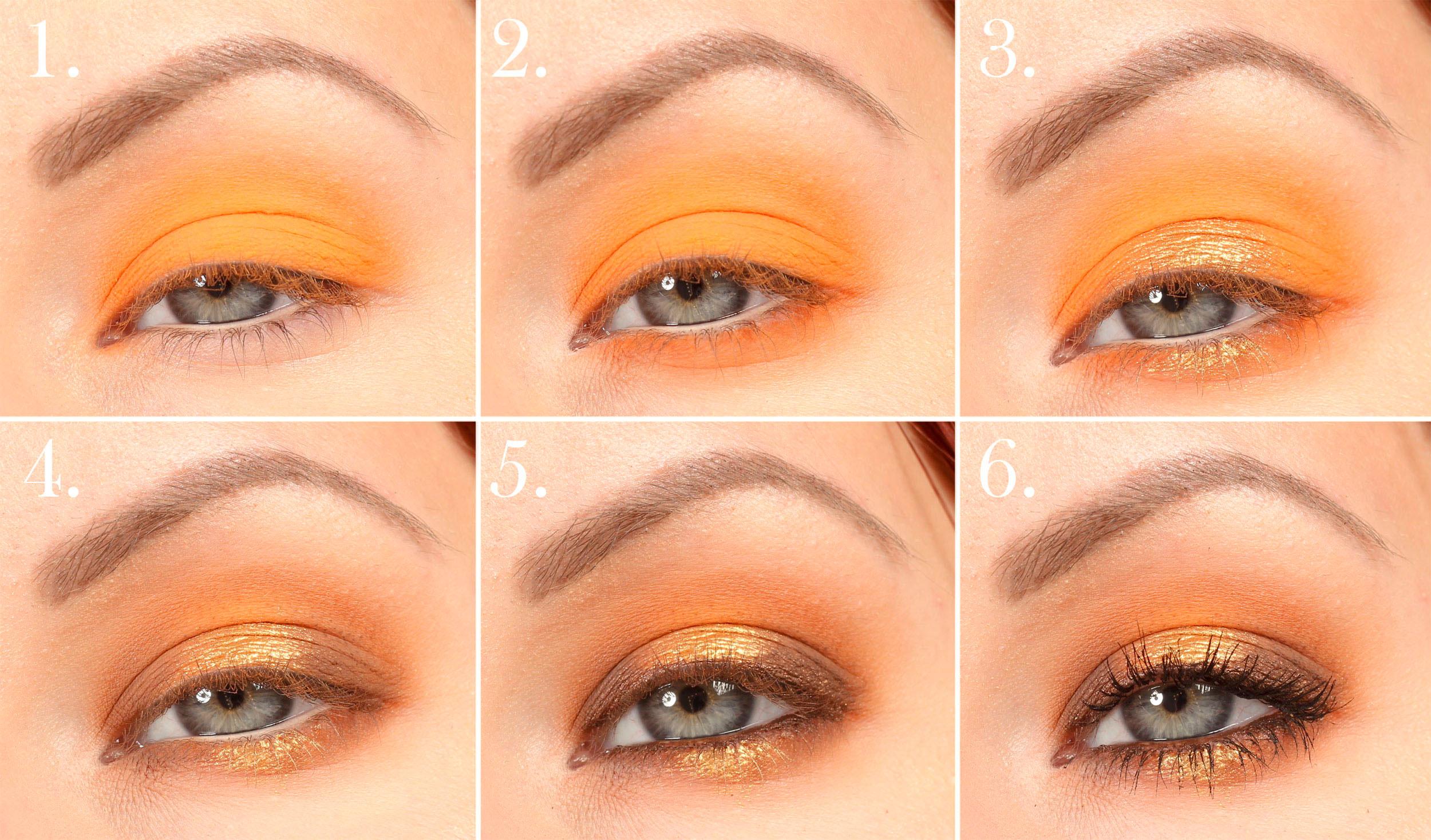 primer till ögonskugga