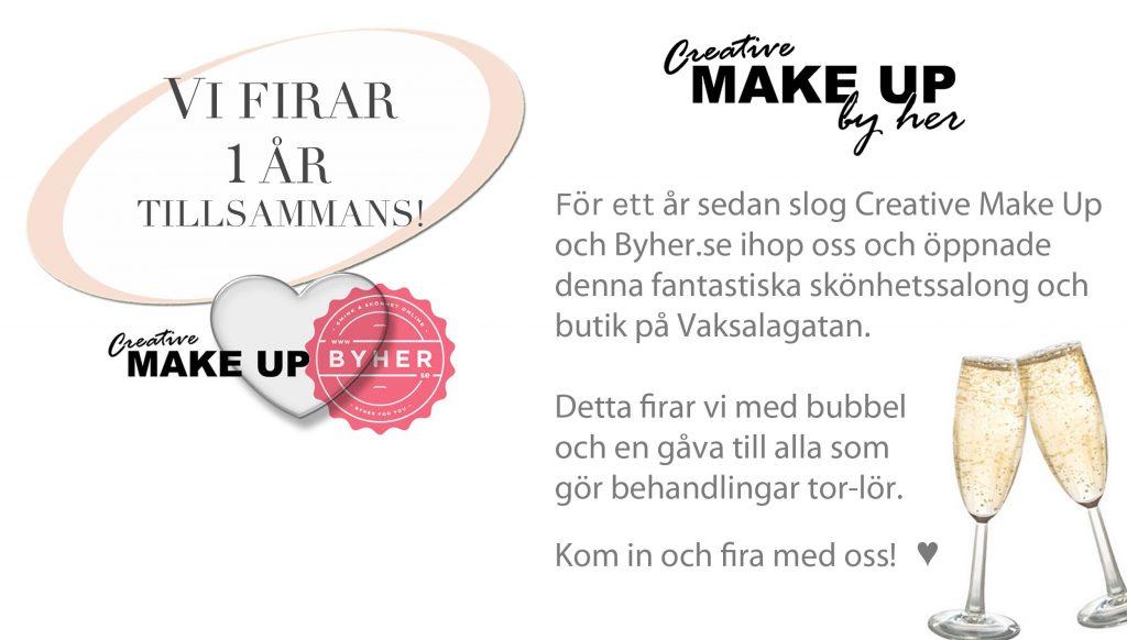 fira 1 år Vi firar 1 år tillsammans! | Imakeyousmile.se fira 1 år