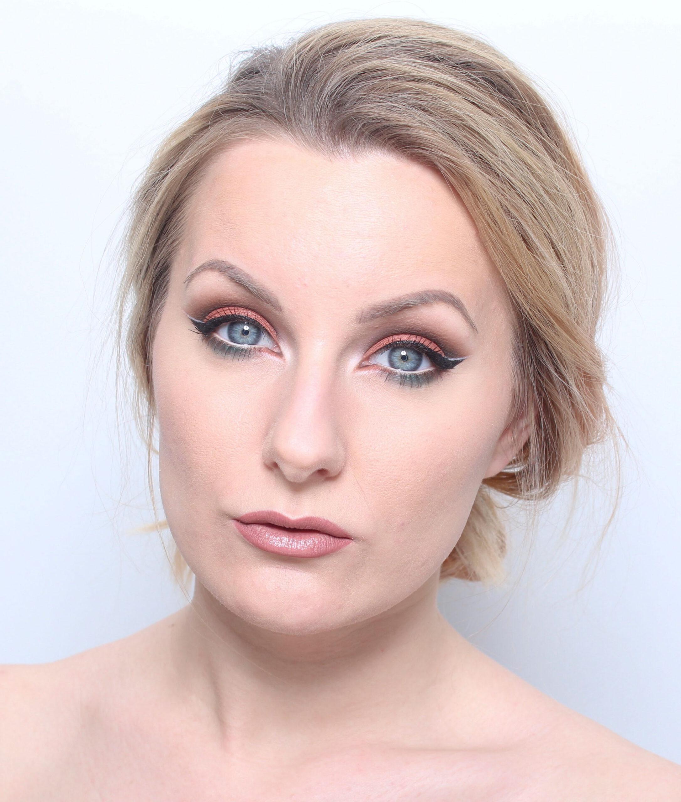 Nyx Explicit Makeup Tutorial Imakeyousmile Se